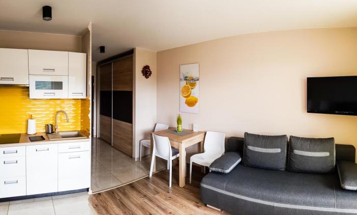 Kamienna Apartament FRESH brak dodatkowych opłat za sprzątanie