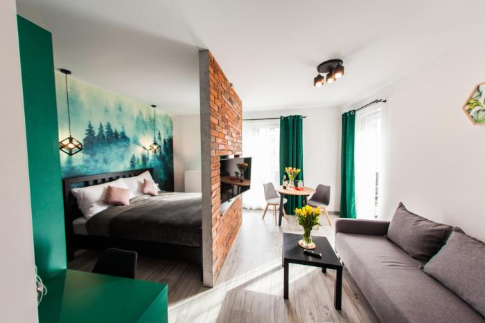 Słoneczna Apartamenty