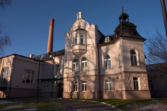 Hotel Zvonarna