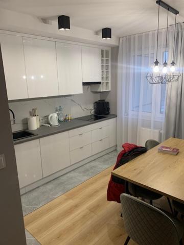 Zielona Sadyba Apartment