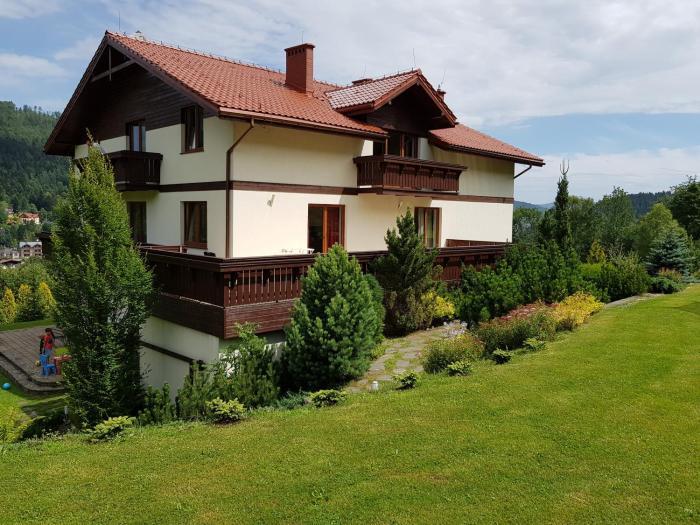 Apartamenty U Wielickich