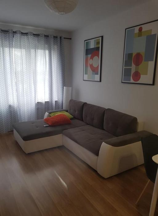 Apartament nad Brdą