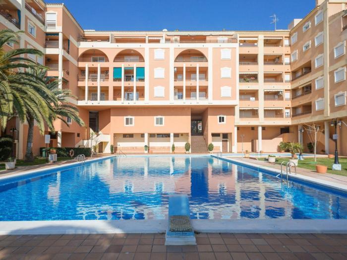 Apartment Fuentemar II2