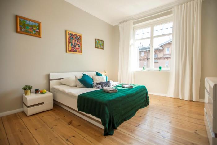 Modern Rooms Sopot