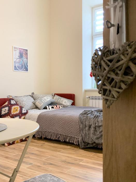 Kilinskiego Apartments