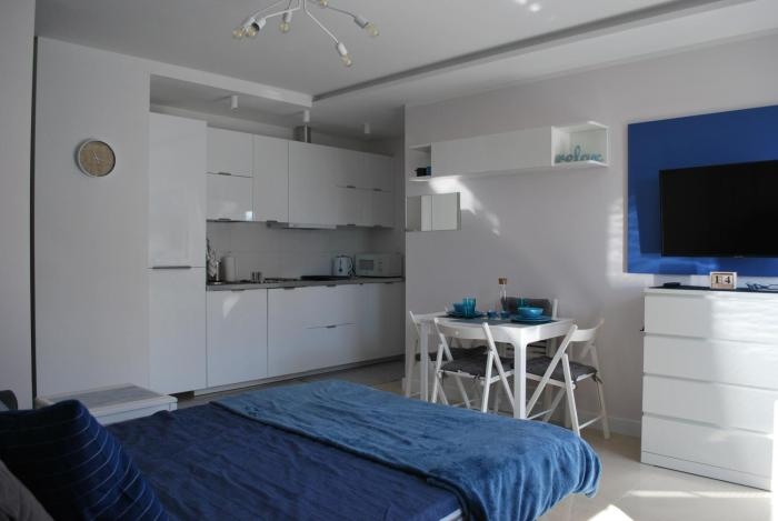 Baltic Korona Apartamenty D08