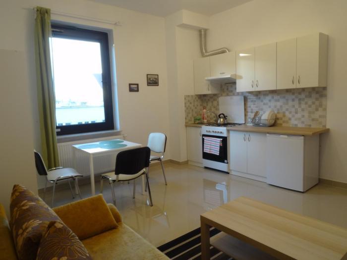 Nowy Apartament Centrum