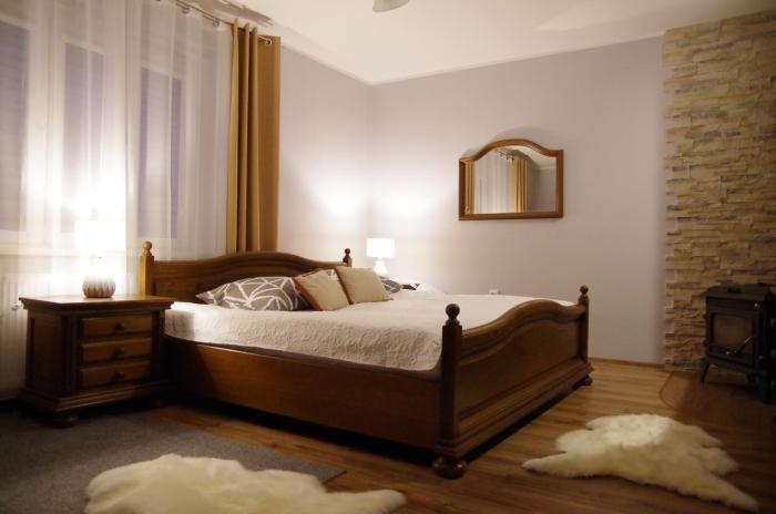 Apartament Królewski