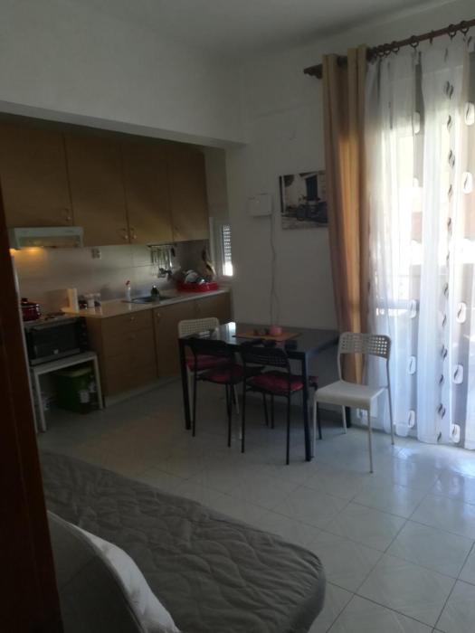 Apartman IVA Pefkohori