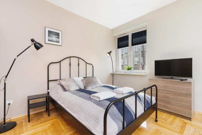 Apartments Cracow Chopina by Renters