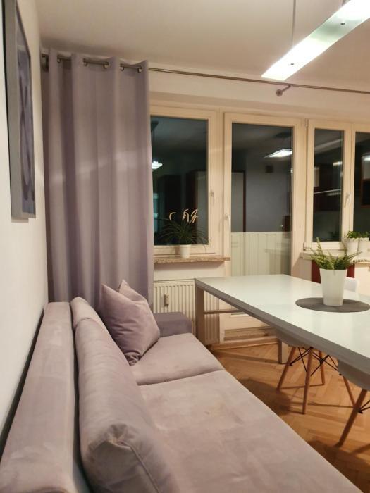 Apartament Baltic 6
