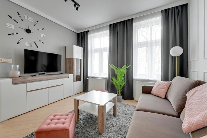 Royal Rose Premium Beach Apartment