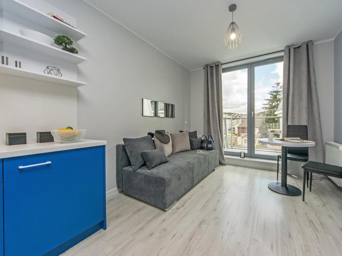 BH Properties Apartamenty Dolny Sopot