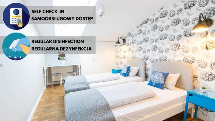 Old Town Apartments Krupnicza