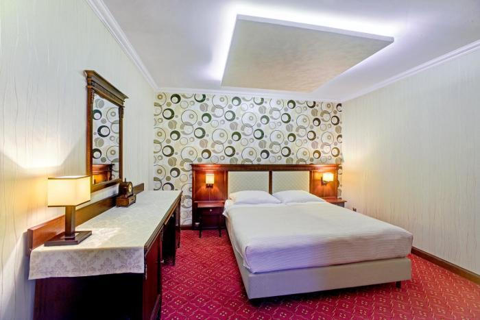 Hotel Zajazd Polonez
