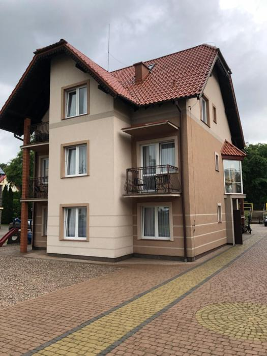 Dom Wczasowy Claudia Sylwia Anna Kosieradzka