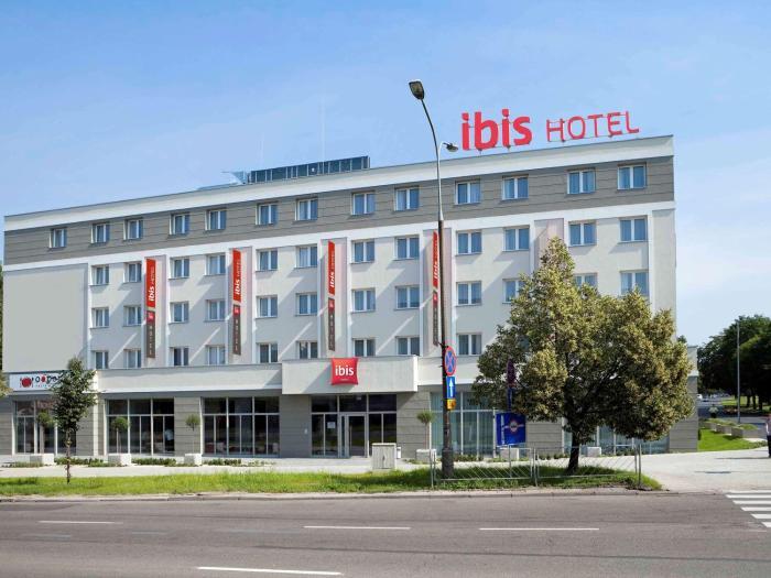 Hotel Ibis Kielce Centrum
