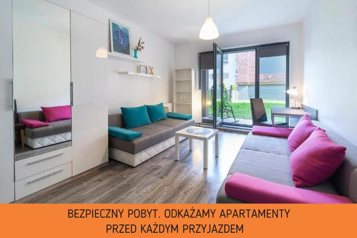 Little Home Browar Gdański Rooms