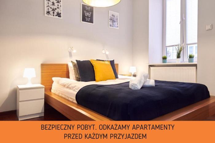 Apartments Chmielna 27 Warsaw