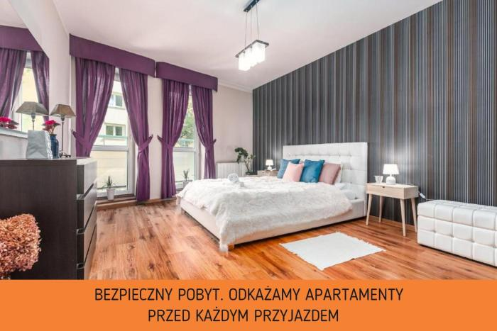 Apartments Nowosielecka 14a