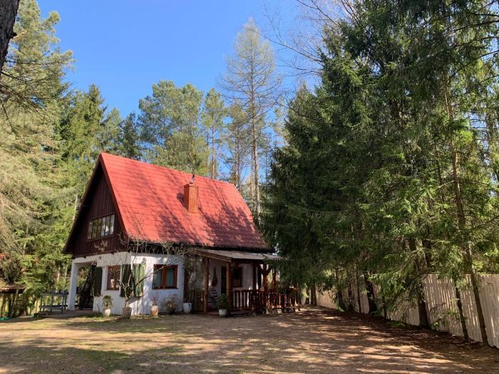 Karwica House