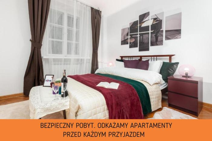 Apartments Chopin in Love