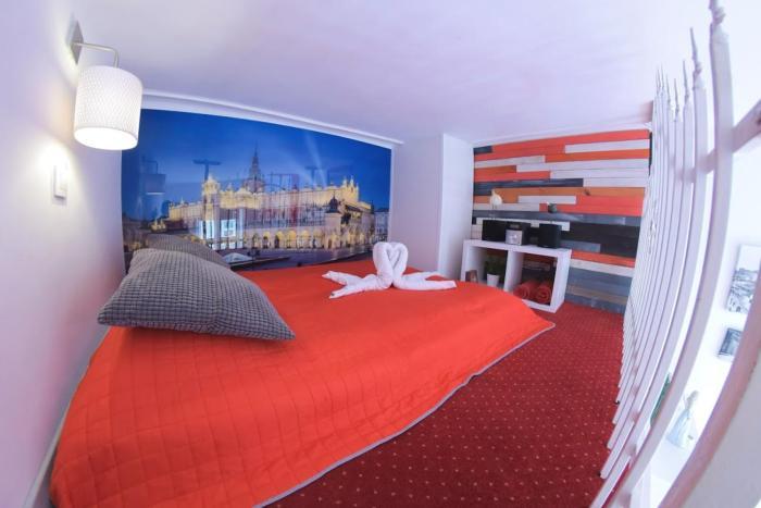 Apartment Brzozowa