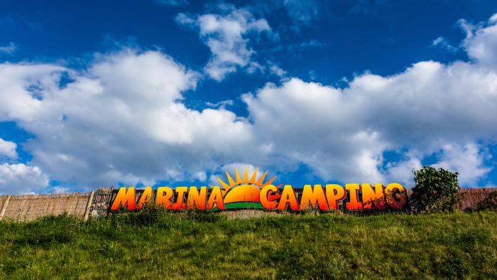 Camping Marina Nowe Guty