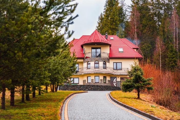 Dom na Turystycznej Bon Turystyczny