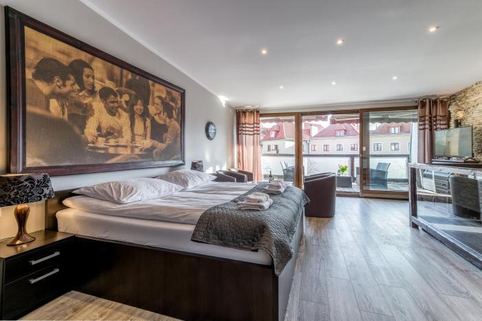 Apartamenty K2 Podmurna 36