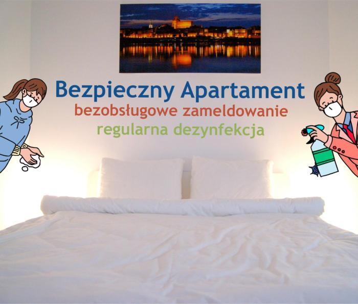 Apartament Pokojski
