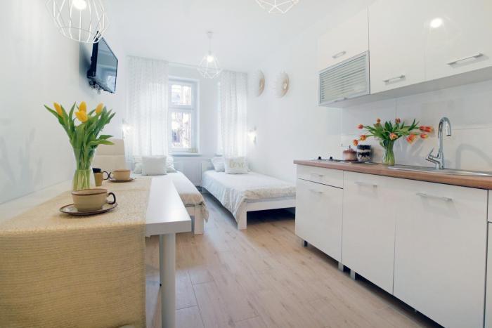 Duarte Apartamenty