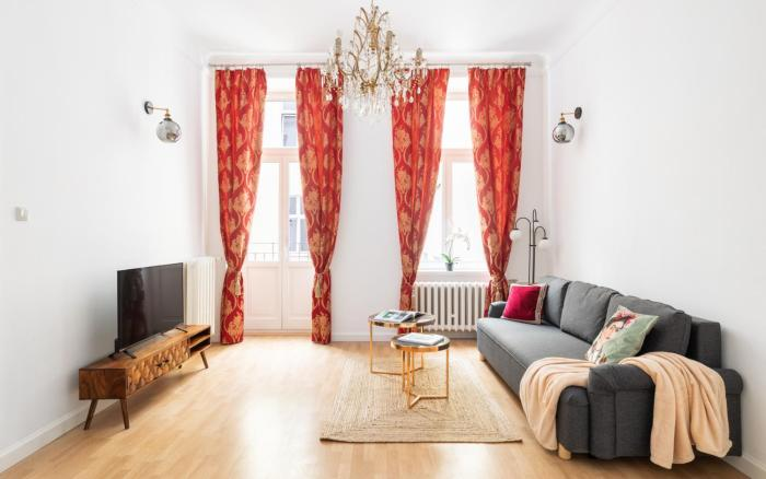 Rent like home Hoża 39