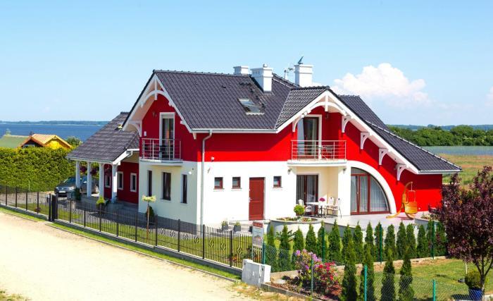 Villa Kamila