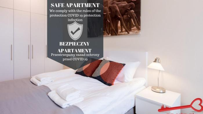 Luxury Apartments Nearto Main Square
