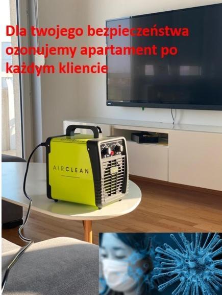 Apartament FJ