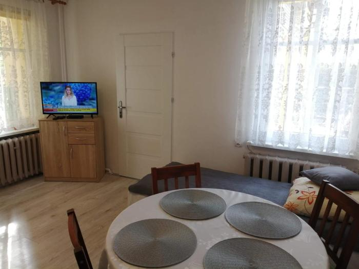 Apartament Mergelina