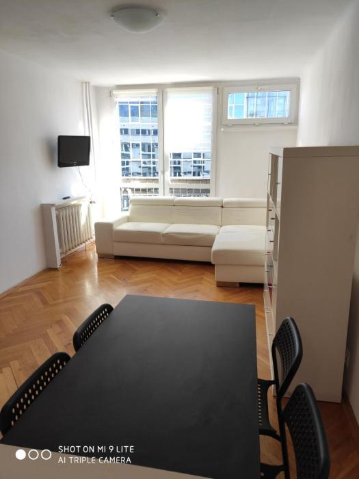 Apartament Jana Pawła II