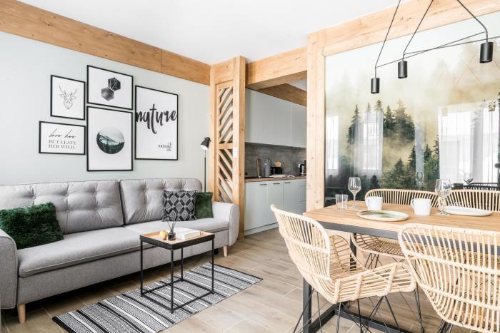Apartamenty pod Orłem Rezydencja Modern