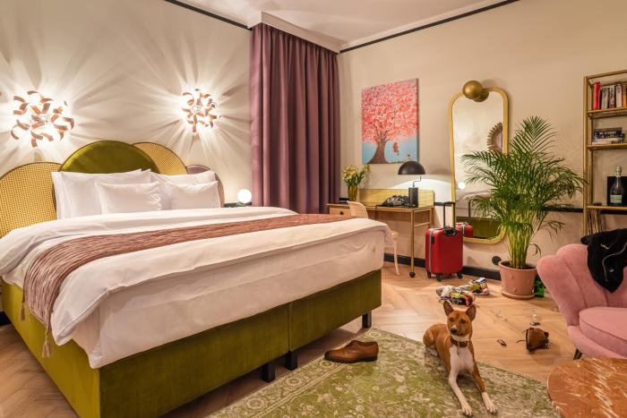 SleepWell Boutique Apartments
