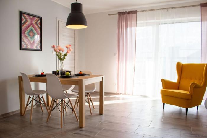 Apartamenty JustRent Szczyrk
