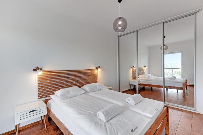 Apartments Apartinfo Albatros