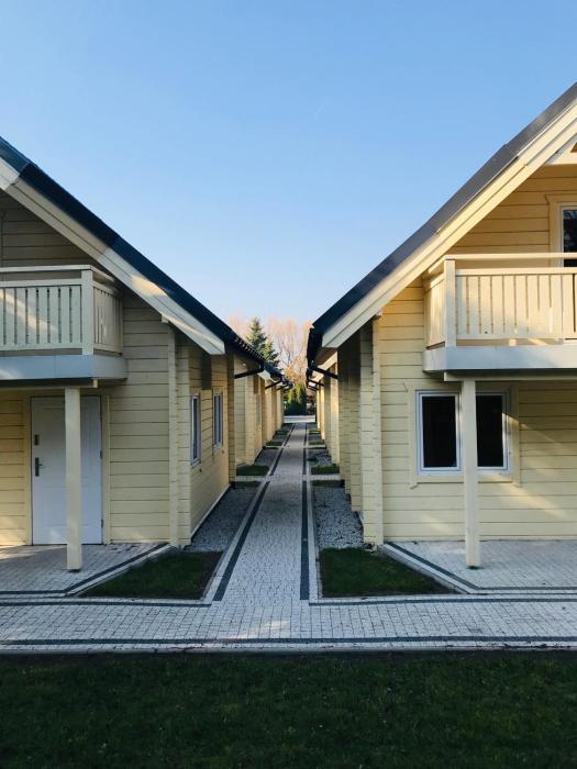 Domki letniskowe Azalia