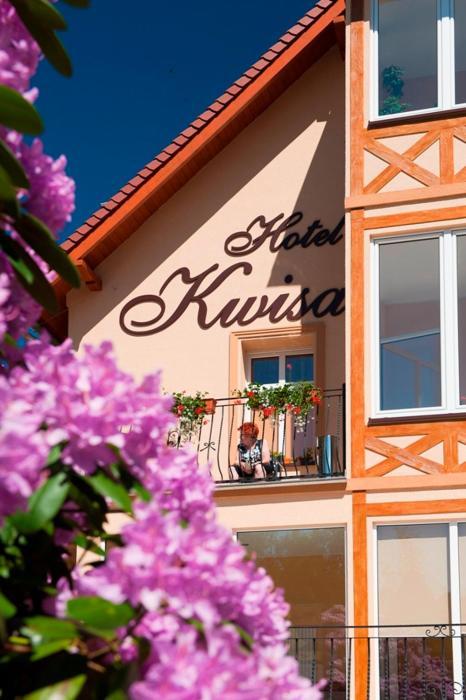 Hotel Restauracja Kwisa 1