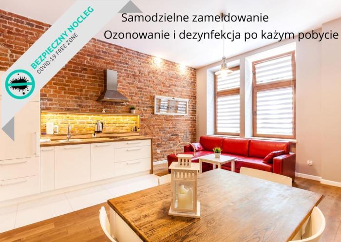 Apartamenty Łazarza 17