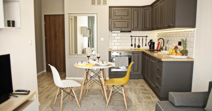 BP Apartment V