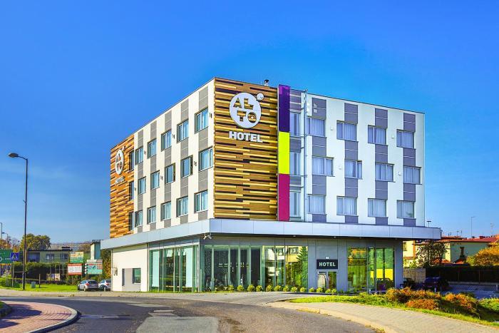Hotel Alto Żory