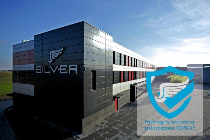 Silver Hotel Gokart Center