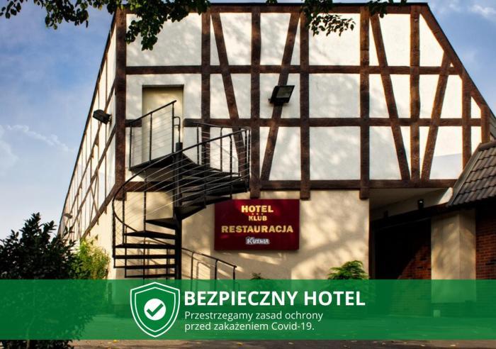 Hotel Kuźnia