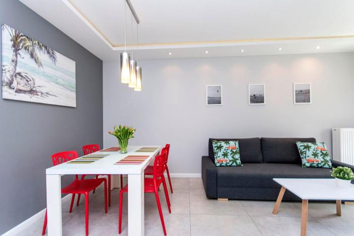 Apartament Sopocka Przystań